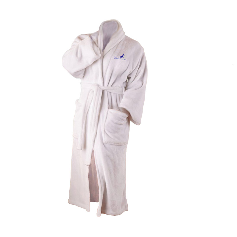 Mink Soft Touch Robe