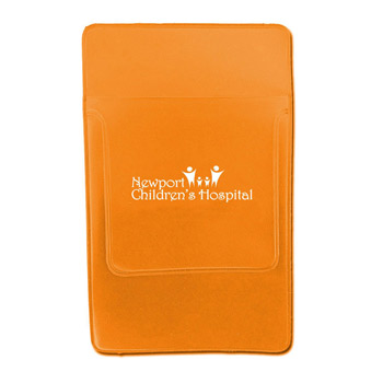 Pocket Protector 3 Flap - Translucent