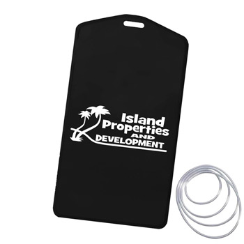 Waterproof Pouch With 36 In Clear Loop Lanyard