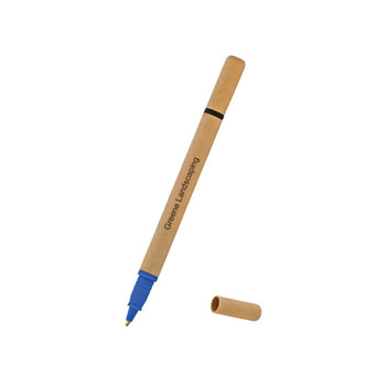 Dual Point Eco Friendly Pen