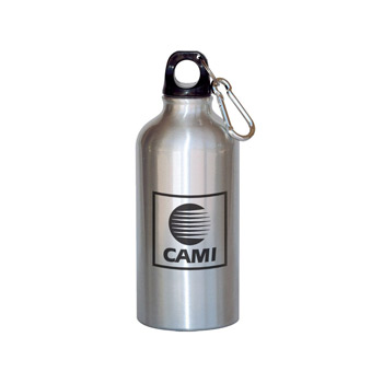 Aluminum Bottle 22 Oz