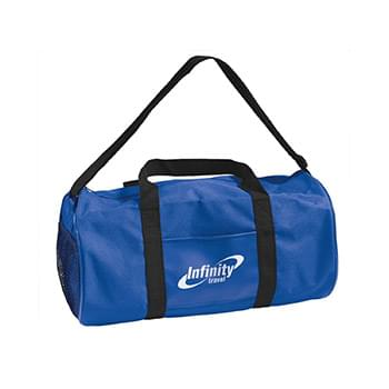 Long Haul Structured Duffle Bag
