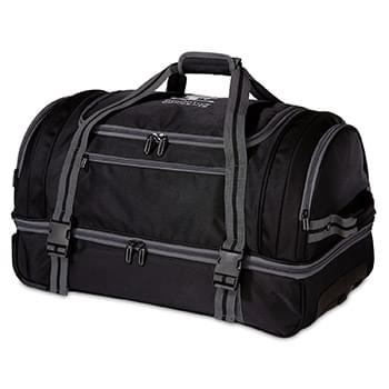 Ultimate Rolling Duffel