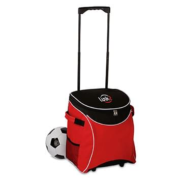 Ice River Lite Rolling Cooler