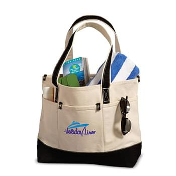 Bar Harbor Tote