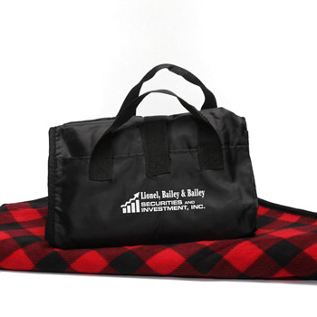 Fleece / Nylon Picnic Blanket