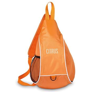 Crossover Sling Backpack