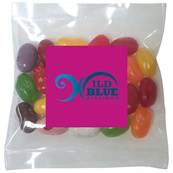 Jelly Bellys in Mini Label Pack