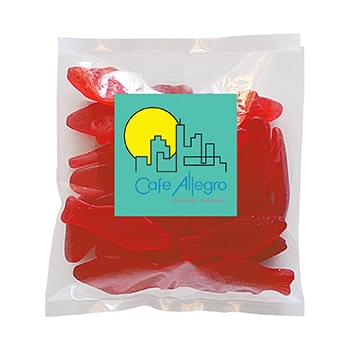 Swedish Fish in Small Label Pack