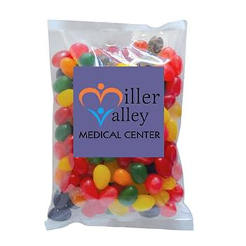 Standard Jelly Beans in Large Label Pack