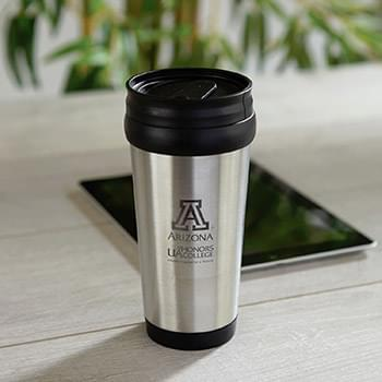 15 Oz Stainless Steel Tumbler
