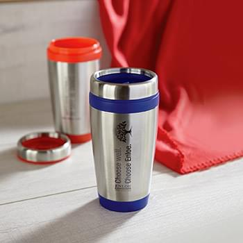 Stainless Steel 16 Oz Tumbler