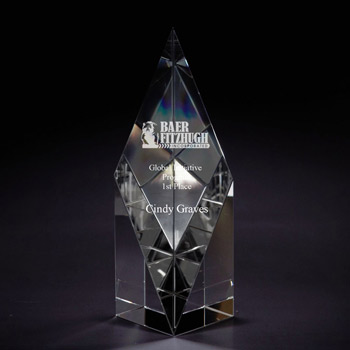 Pure Small Optically Perfect Award