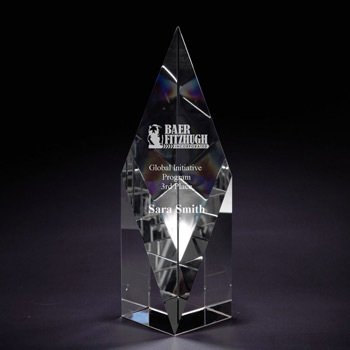 Pure Large Optically Perfect Award