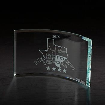 Times Small Glass Award