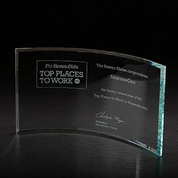 Times Large Glass Award