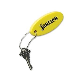 Floating Key Tag