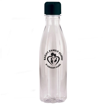 25 oz Single Wall Tritan Bottle