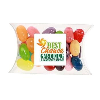 Jelly Bellys in Small Pillow Pack