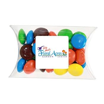 M&Ms Plain in Small Pillow Pack