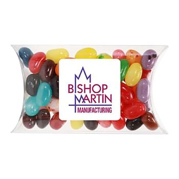 Jelly Bellys in Large Pillow Pack