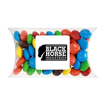M&Ms Plain in Large Pillow Pack
