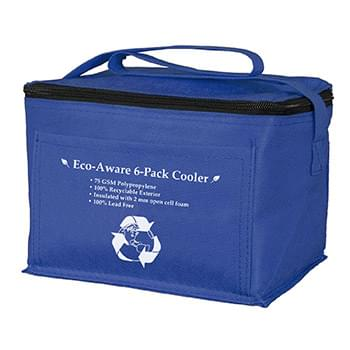 Explorer 6 Pack Cooler