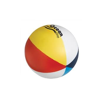 Beach Ball Stress