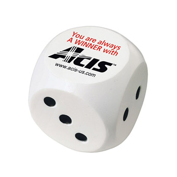 Dice Stress Shape