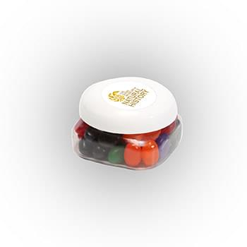 Standard Jelly Beans in Small Snack Canister