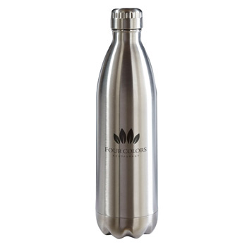 Sure Temp 33 oz Double Wall Stainless Bottle