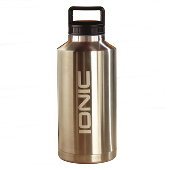 64 oz Stainless Steel Vacuum Growler
