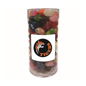 Jelly Bellys in Tall Mini Tube