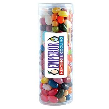 Jelly Bellys in Fun Tube