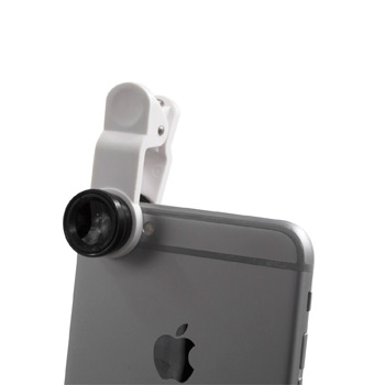 Lenso Smartphone Camera Lens Kit
