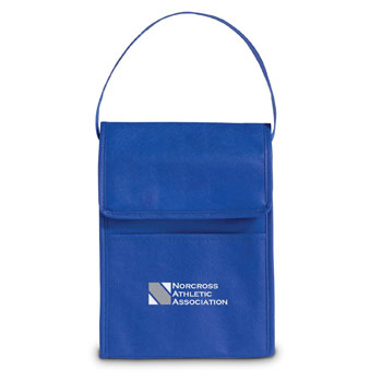 Lunch Sack Non- Woven Cooler
